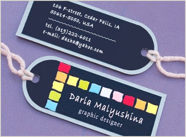 Unique Ways To Hand Out Business Cards 50 Business Cards That Are Way Too Creative To Ever Throw