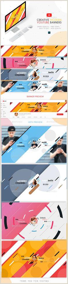 Use Best Business Cards To Design Youtube Etc Headers Mili L Sanalala520 On Pinterest