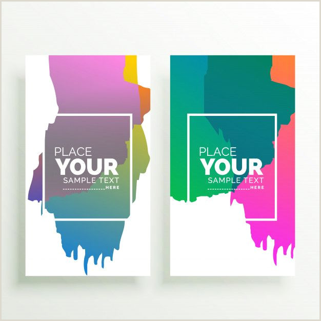 Vertical Banner Design Download Abstract Colorful Vertical Banners Design For Free