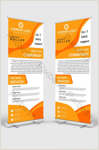 Vertical Banners And Stands Banner Vertical Design Templates