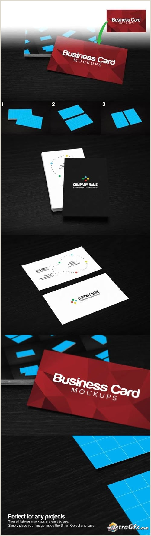 Vertical Business Card Design Business Card Mockup 85×55 Free