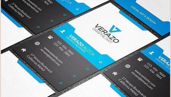 Vertical Business Card Design Modern Vertical Business Card