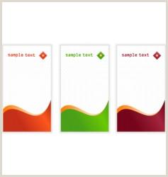 Vertical Business Card Design Vertical Business Card Vector Over 10 000