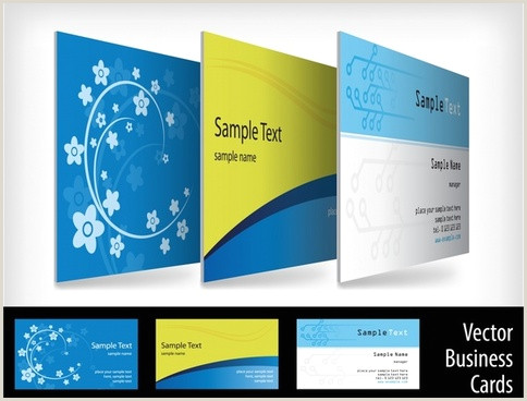 Vertical Business Card Designs Vertical Business Card Free Vector 25 417 Free