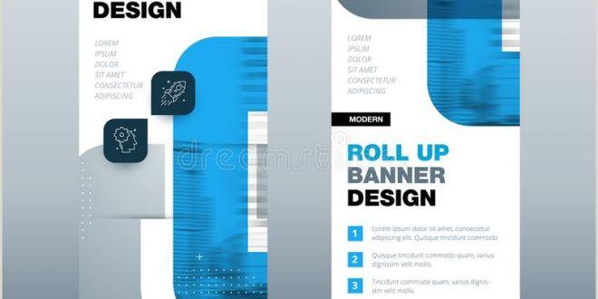 Vertical Retractable Banner Banner Retractable Stock Illustrations – 701 Banner