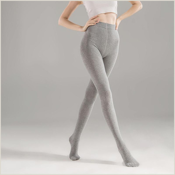 Vertical Runner Coupon 2019 Vertical Stripe Leggings Worsted Cotton Buttock Lifting Thin Thread Hose Women Wear Leggings From Huangjinlian $17 08