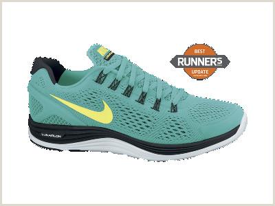 Vertical Runner Coupon Nike Lunarglide 4 Men S Running Shoe $87