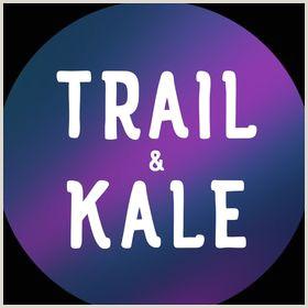 Vertical Runner Coupon Trail & Kale Trail Running Trailandkale On Pinterest