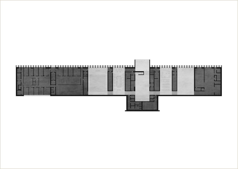 Vertical Scroll Banner Barozzi Veiga Pletes Monolithic Mcba Fine Arts Museum In
