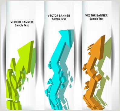 Vertical Scroll Banner Vector Vertical Scroll Banner Free Vector 12 631