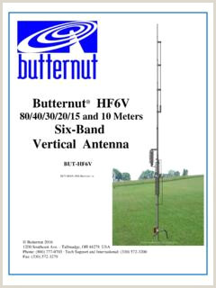 Vertical Signs And Banners 4 Btv 5 Btv 6 Btv Multiband Hf Dx Engineering 4 Btv 5