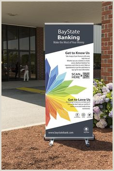 Vertical Signs And Banners 40 Best Banner Design Ideas Images