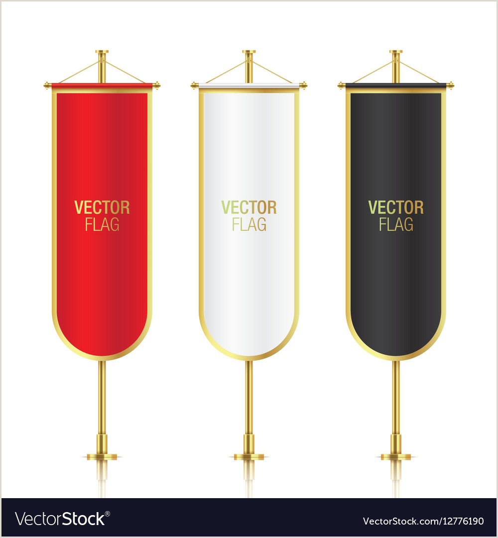 Vertical Signs And Banners Vertical Banner Flags With Oval Endings