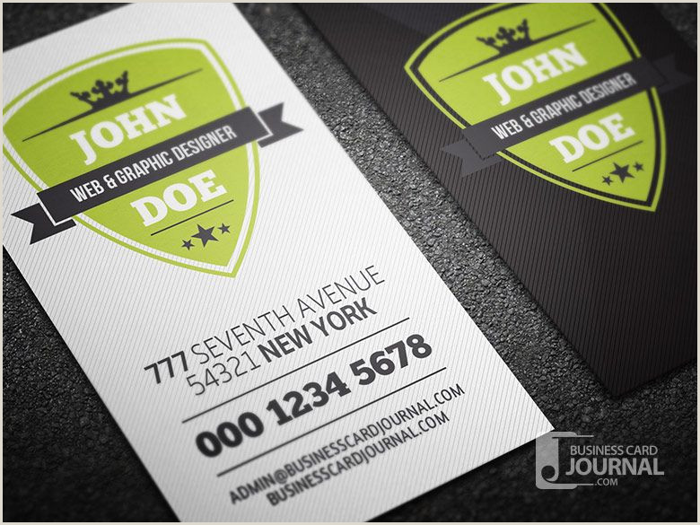 Vintage Business Cards Templates Free Free Modern Retro Vertical Business Card Template Business