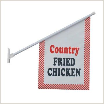 Vinyl Banner Holder Shop Front Flags Shop Flag Pole Shop Porch Flags Supplier