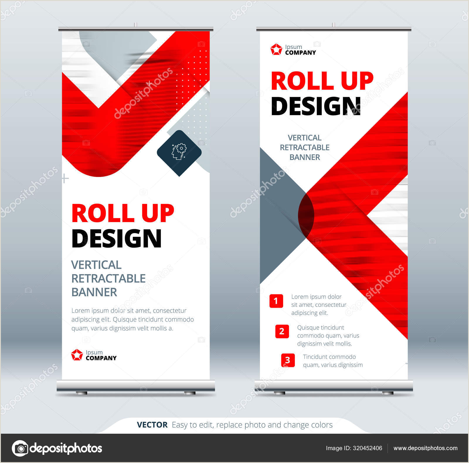 Vinyl Banner With Stand Business Roll Up Banner Stand Abstract Roll Up Background For Presentation Vertical Roll Up X Stand X Banner Exhibition Retractable Banner Stand