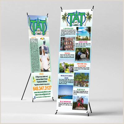 Vinyl Banner With Stand Vinyl Banner Standee