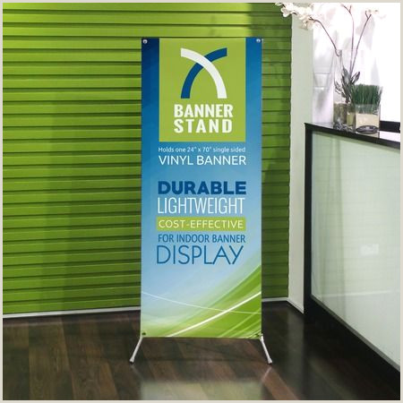 Vinyl Banner With Stand X Banner Stands