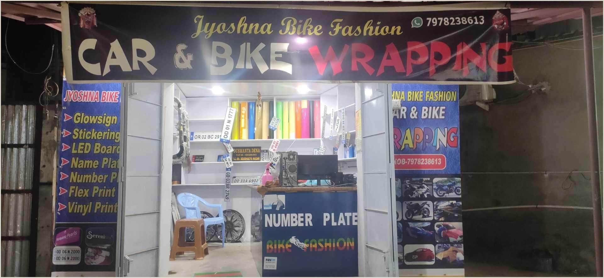 Vinyl Table Banner Top Number Plate Dealers In Nayapalli Bhubaneshwar Best