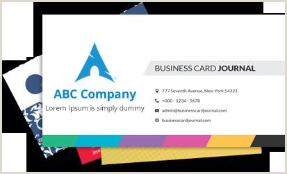 Visit Card Design Online Create Business Card Line Design Pany Visiting Card