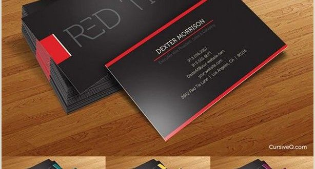 Visit Card Template Microsoft Templates for Business Cards Interior Design