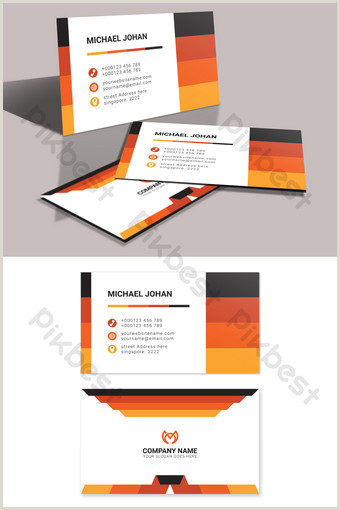Visit Card Template Visiting Cards Templates