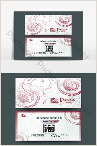 Visit Cards Design Visiting Cards Templates