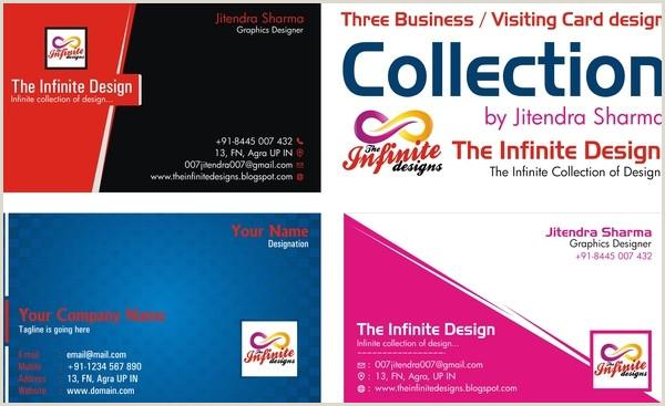 Visit Cards Designs Visiting Card Design Free Vector 13 962 Free