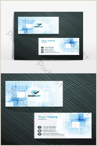 Visit Cards Sample Visiting Cards Templates