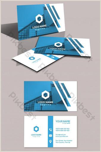 Visit Cards Template Visit Card Design Templates