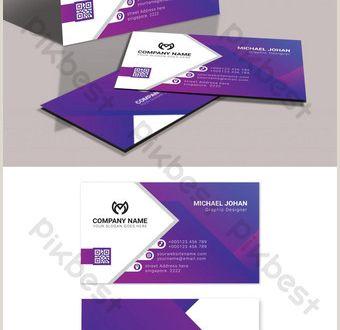 Visit Cards Template Visit Card Templates