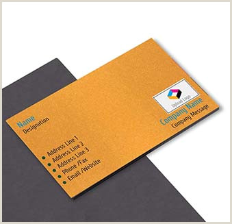 Visiting Card Printing Online Buy Business Cards Line