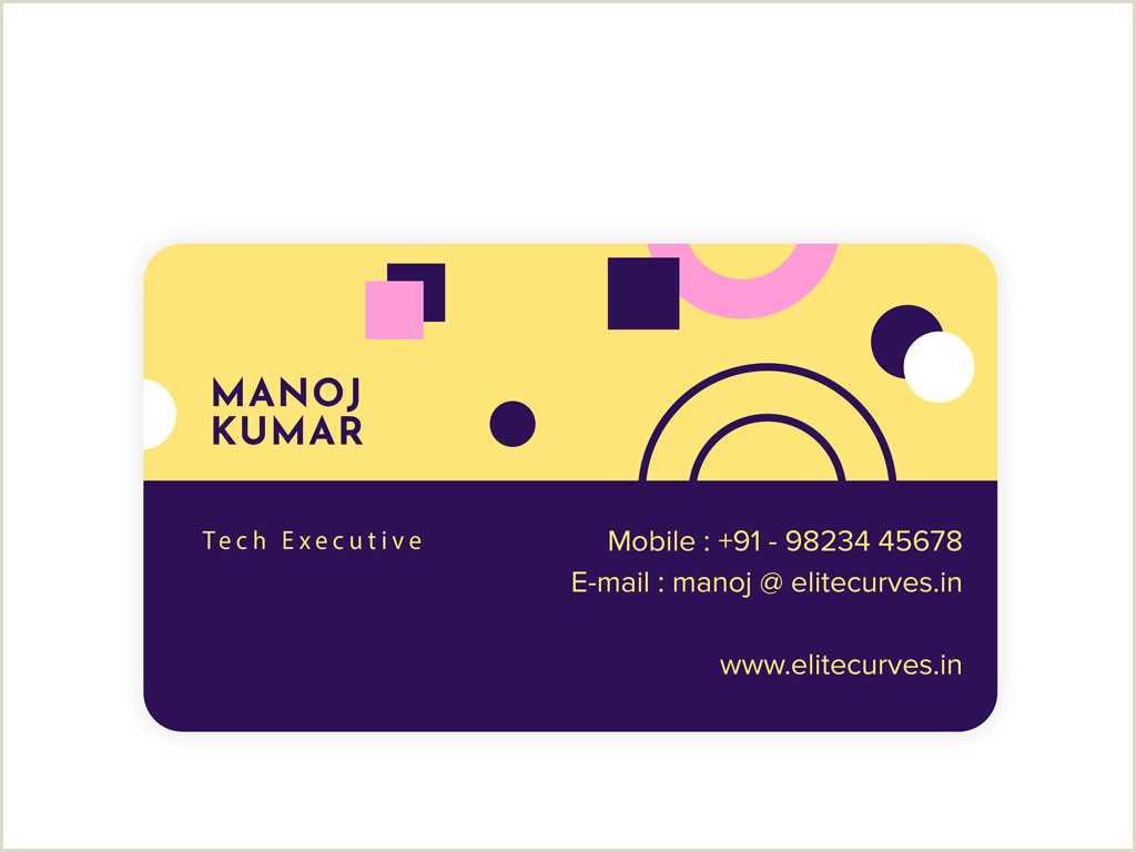 Visiting Card Printing Online Exquisite Business Card Design And Printing Online