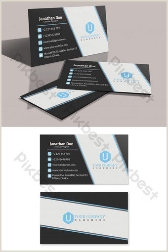 Visiting Cards Designs Visiting Cards Templates