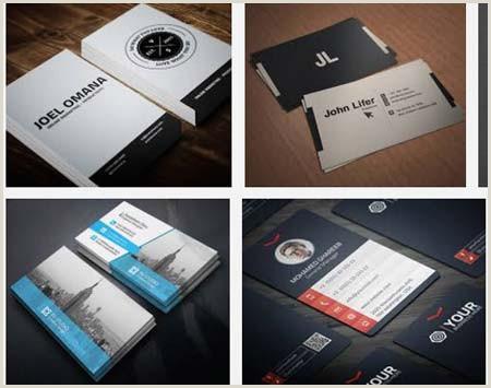 Visiting Cards Sample Visiting Cards Design 100 Samples Tips Tricks & Tutorial