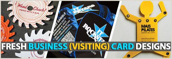 Visiting Cards Samples 50 Fresh Visiting Card Business Card Designs