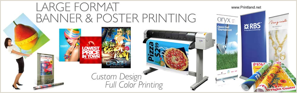 Vista Print Banners Printing Orms Print Room Cape Town Poster