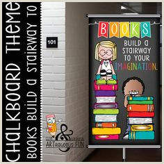 Vista Print Banners Review Library Theme Classroom Decor