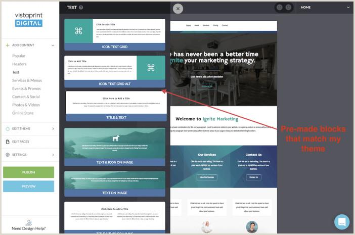 Vista Print Banners Review Vistaprint Website Builder Review 9 Pros Cons & Alternatives