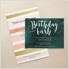 Vista Print Birthday Banners 8 Best Birthday Cards and Party Invitations Images