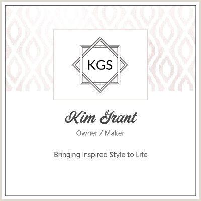 Vista Print Signs Square Business Cards – Premium Matte Designed By Kim Grant
