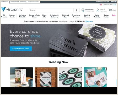 Vistaprint Banner Review Vistaprint Reviews 363 Reviews Of Vistaprint
