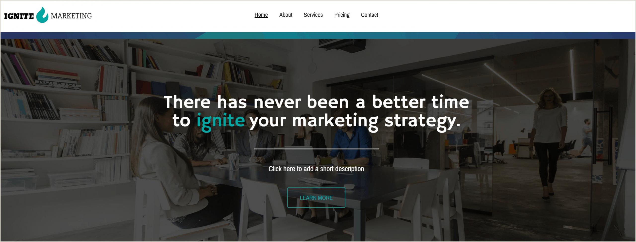 Vistaprint Banner Reviews Vistaprint Website Builder