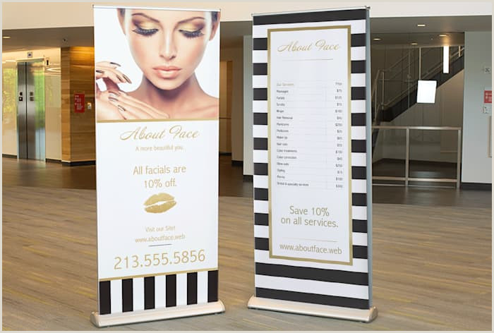 Vistaprint Banner Stands Retractable Banners