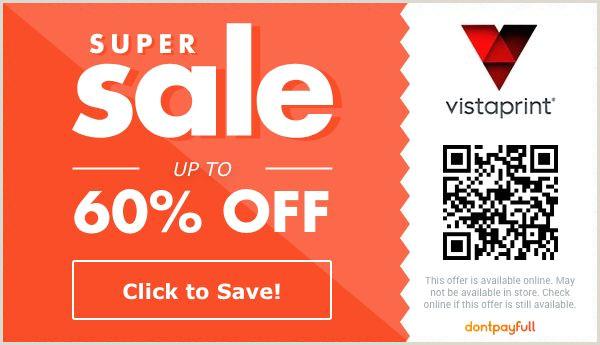 Vistaprint Banners Free F Vistaprint Coupons Promo Codes & Free Shipping