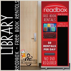 Vistaprint Banners Free Library Theme Classroom Decor