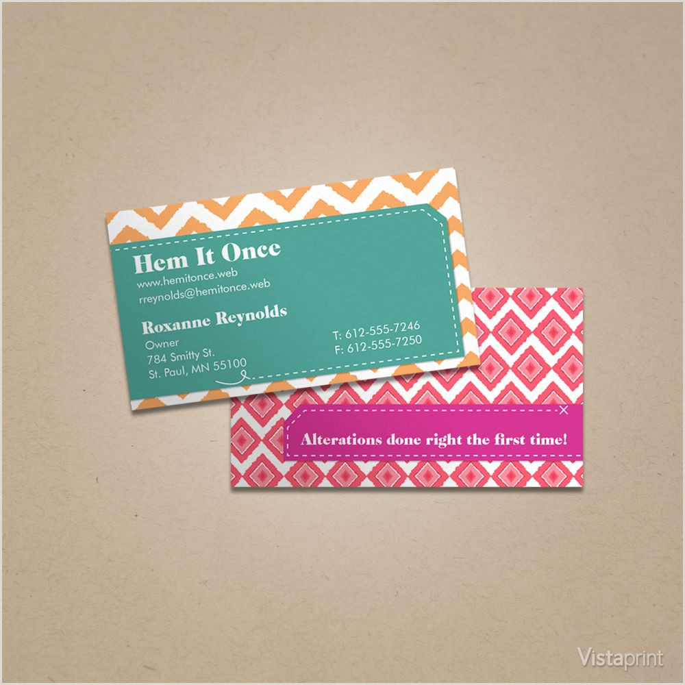 Vistaprint Business Signs 50 Days Business Card Design Patterns