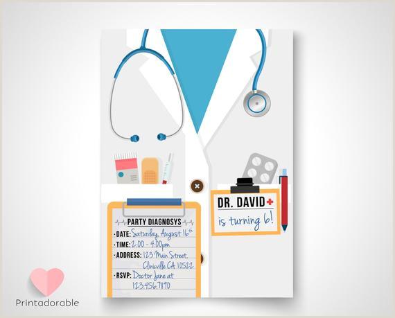 Vistaprint Free Banner Doctor Scrubs Invite • Doctor Invitation • Medic Invite • Medic Invitation • Hospital Invite • Hospital Invitation • Medical Invitation