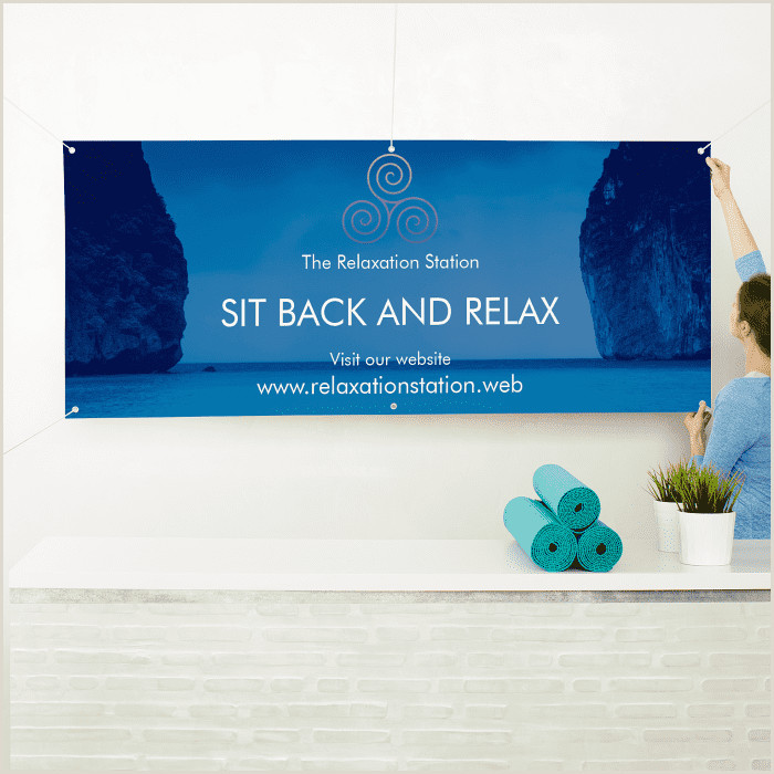 Vistaprint Free Banner Vinyl Banner