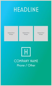 Vistaprint Table Banner Tabletop Retractable Banners Templates & Designs